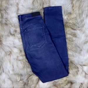 H&M HIGH WAISTED JEGGINGS